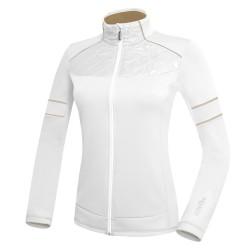 First layer Zero Rh+ Trendy Woman white