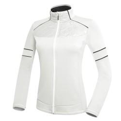 Jersey Zero Rh+ Trendy Mujer blanco-negro