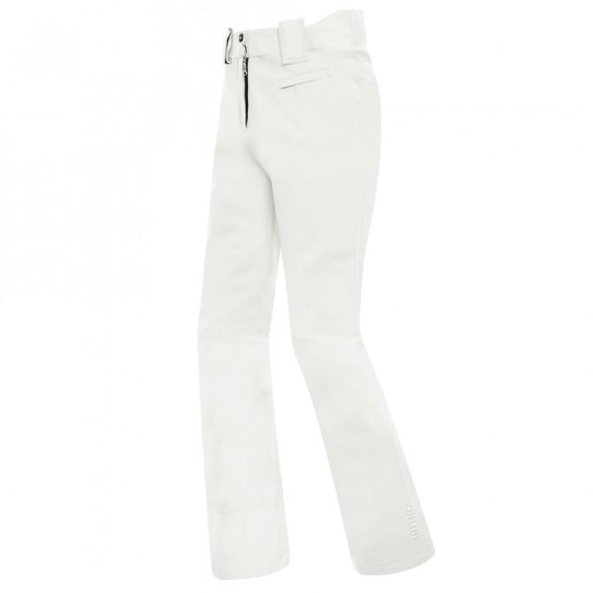Pantalone sci Zero Rh+ Ice bianco