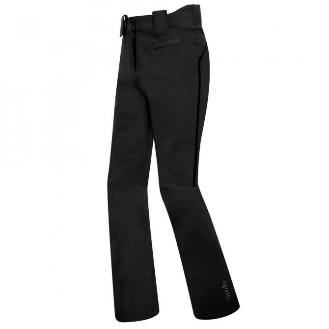 Pantalone sci Zero Rh+ Ice nero