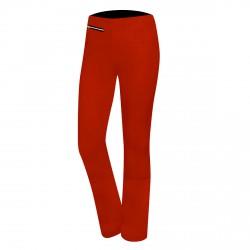 Pantalones esquí Zero Rh+ Tarox Mujer rojo
