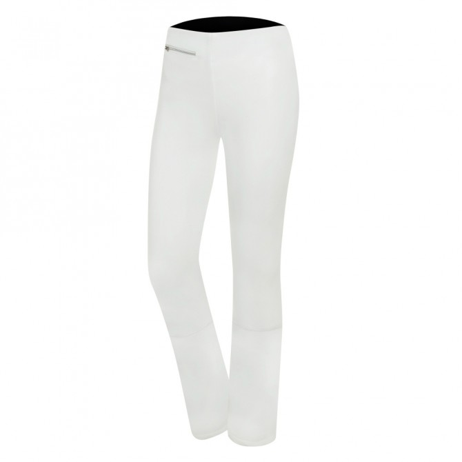 Pantalone sci Zero Rh+ Tarox bianco
