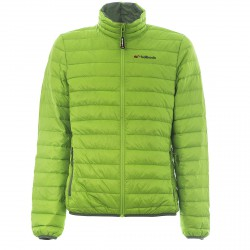 Down jacket Botteroski Man green