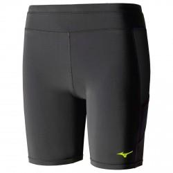 Pantaloncino Trail Running Miz nero
