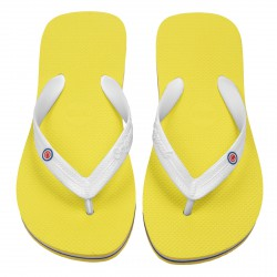 Flip-flops Colmar Originals Free yellow