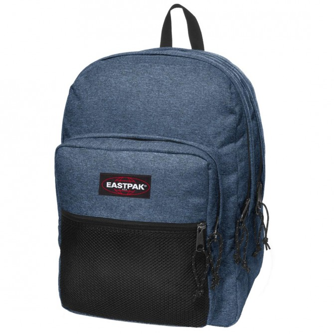 Zaino Eastpak Pinnacle Double Denim