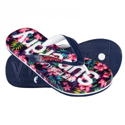 Flip-flops Superdry Allover Woman