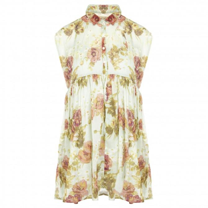 Camisa Denim & Supply Ralph Lauren Empire Mujer