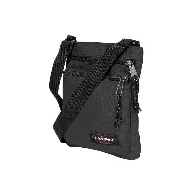 Borsello Eastpak Rusher nero
