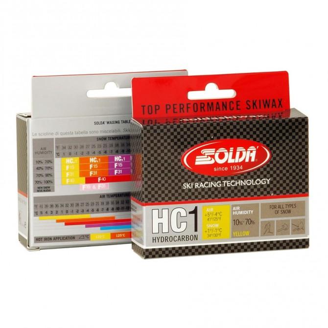 Wax Soldà HC1 Hydrocarbon gr 60