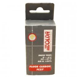Wax Soldà FC27 Fluor Carbon gr 75