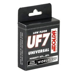 Wax Soldà UF7 Universal gr 60