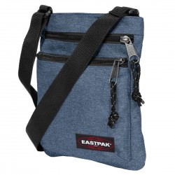 Bolsa Eastpak Rusher Double Denim