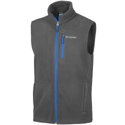 Vest Columbia Fast Trek Man grey