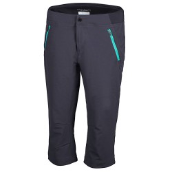 Capri pants Columbia Passo Alto II Woman