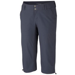 Capri pants Columbia Saturday Trai II Woman grey