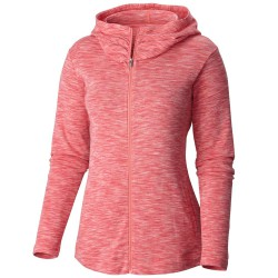 Fleece Columbia Outspaced Woman pink