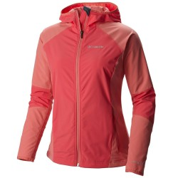Softshell Sweet As Woman pink