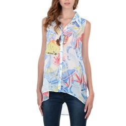 Camicia Molly Bracken Y025E16 Donna