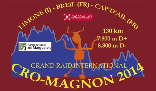 cromagnon, trail running