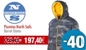 north sails abbigliamento
