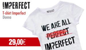 TSHIRT IMPERFECT,INVERNO 2015