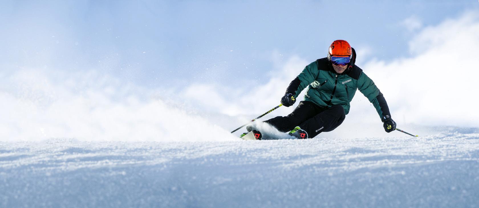 nuovi arrivi abbigliamento sci