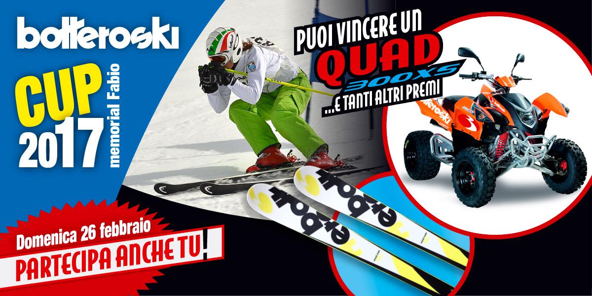 Bottero Ski Cup 2017