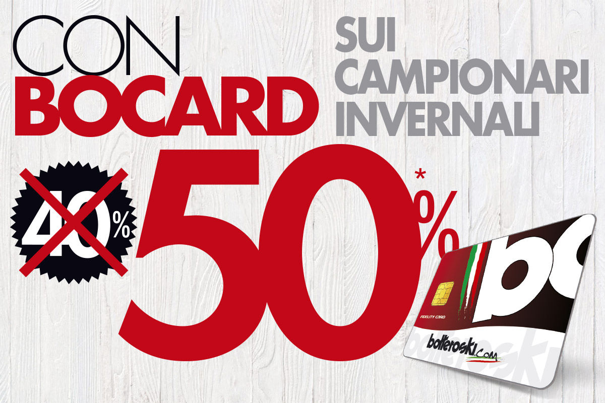 Promo-CUNEO_BOCARD_Sconto50_BannerNewsletter