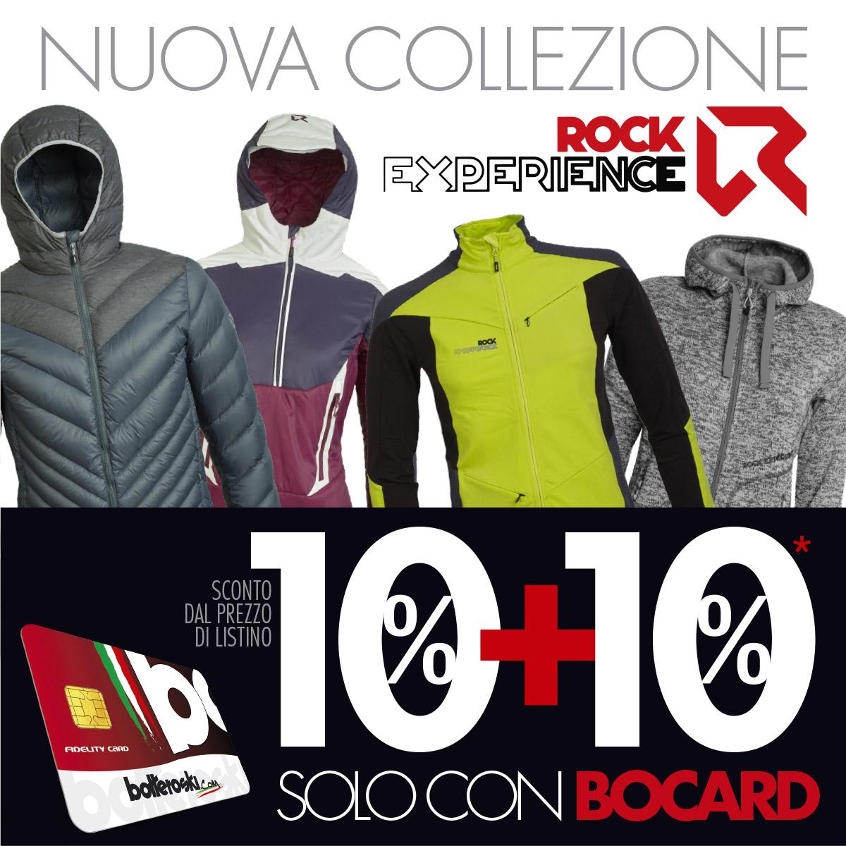 Promo-VERNANTE-ROCKEXPERIENCE-COLLEZIONE_Sconto10+10_BannerNewsletter
