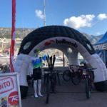 Botteroski partner al WES di Monaco, World E-Bike Series
