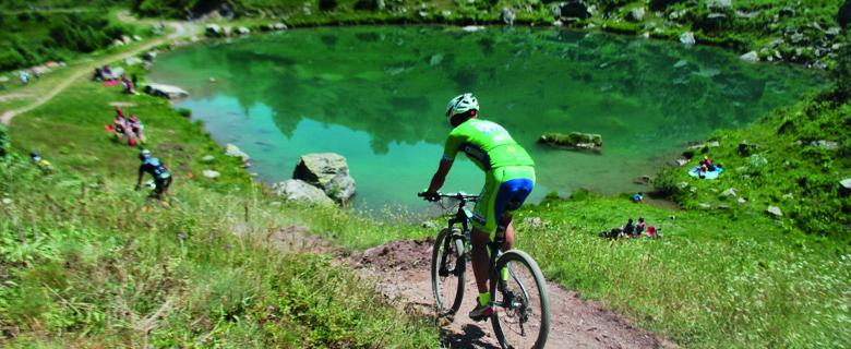 escursioni giornaliere e-bike - terrasole