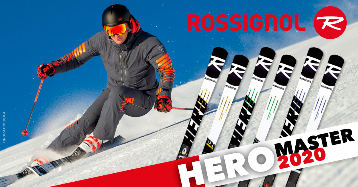 Sci Hero Master Rossignol - i'm an image