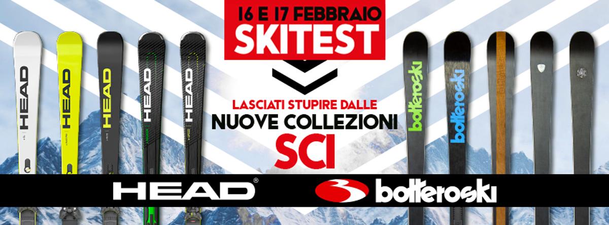 ski test head bottero - i'm an image