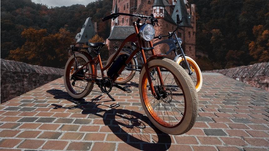 Bici elettriche, quando sono considerate ciclomotori