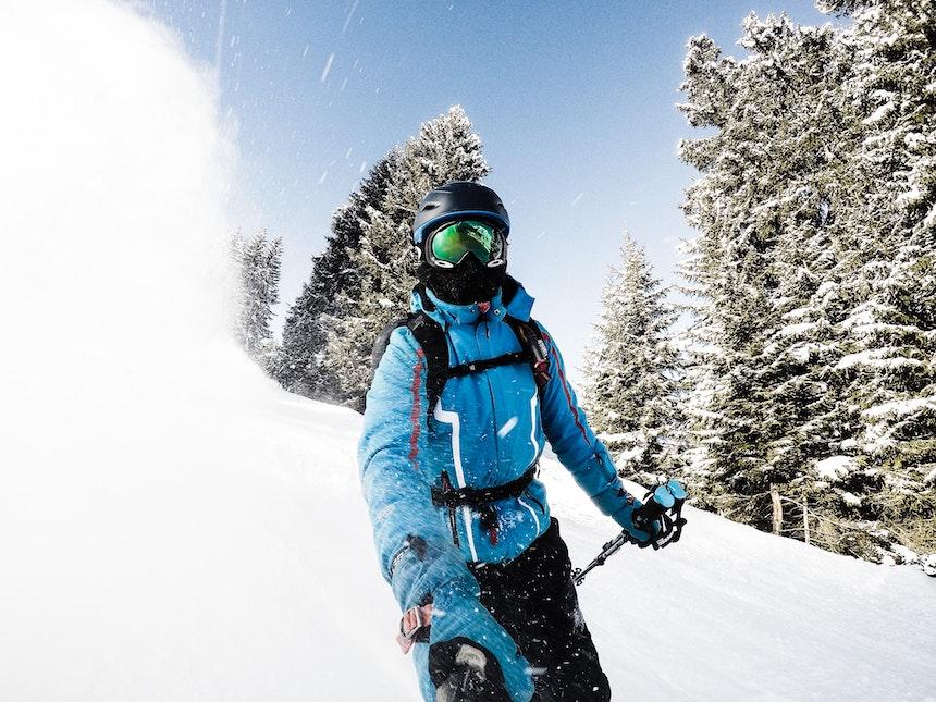 Cosa indossare per sciare