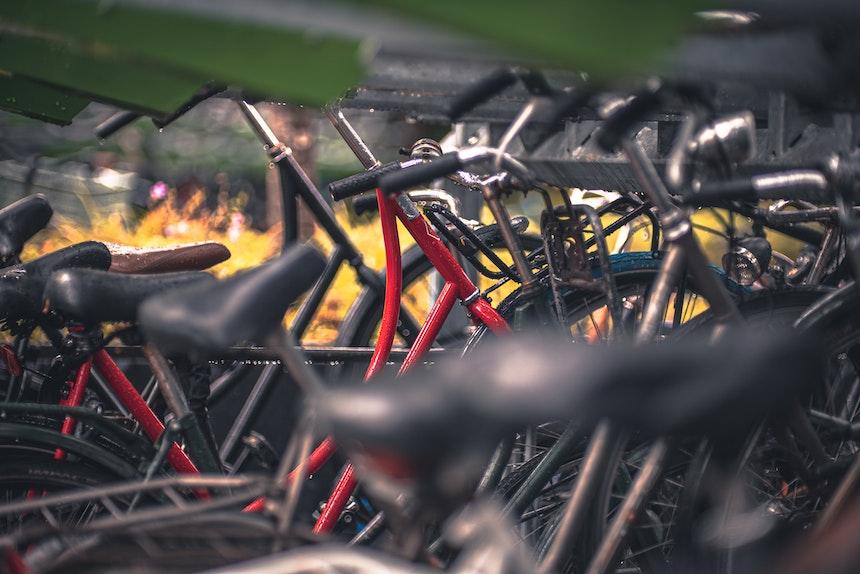 manutenzione bici elettrica