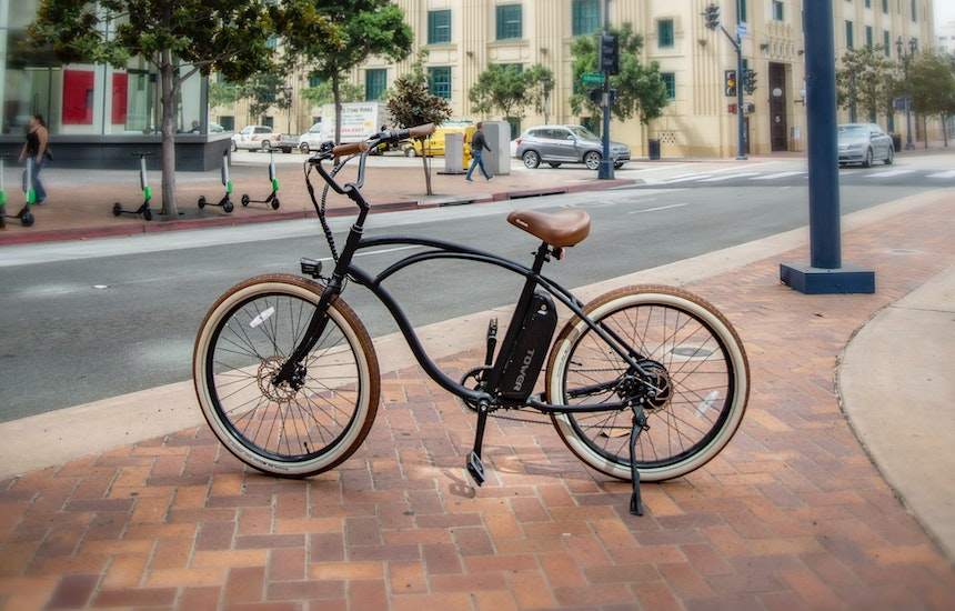 normativa bici elettriche