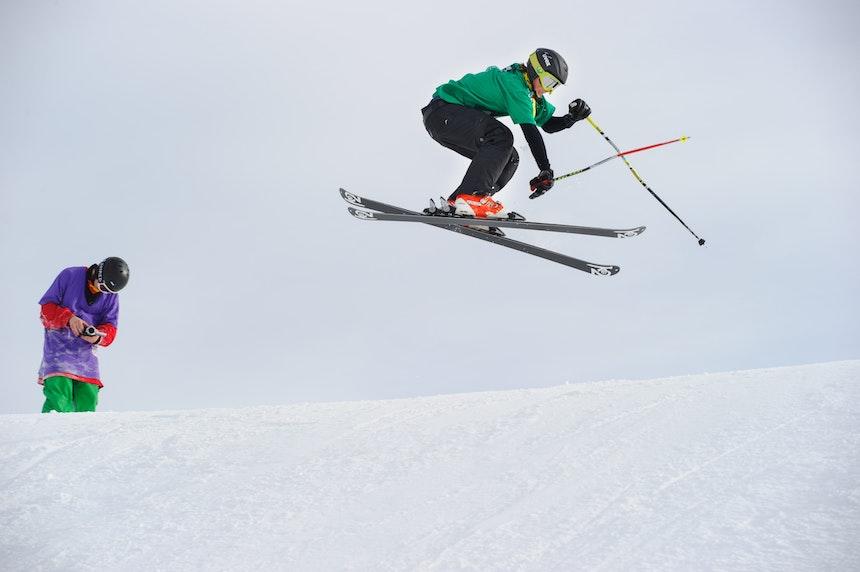 Prezzo dell'abbigliamento da sci