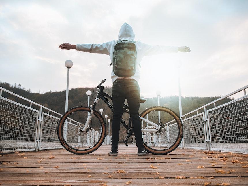 ricarica batteria e-bike