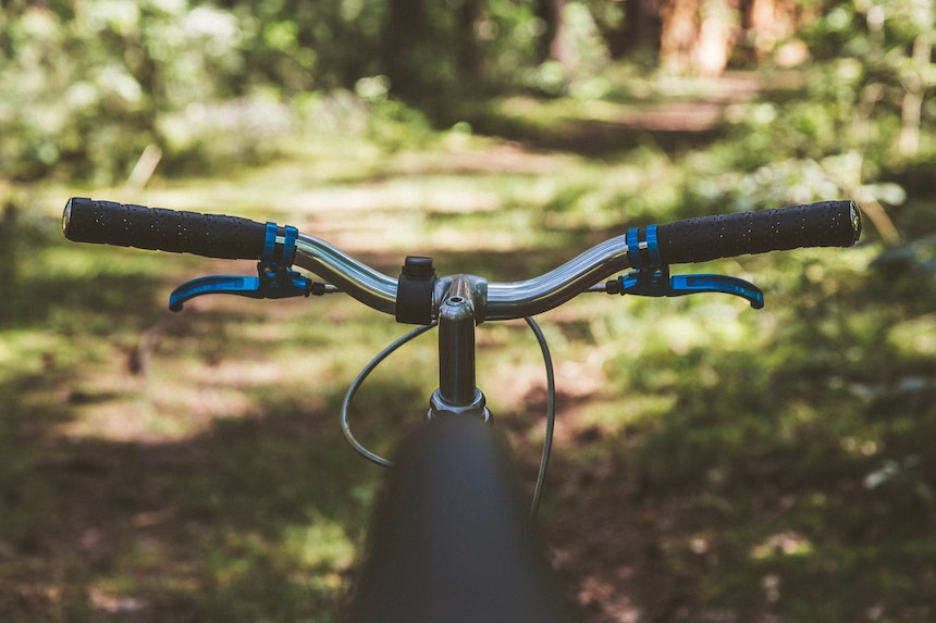 Telaio della bici elettrica e materiali