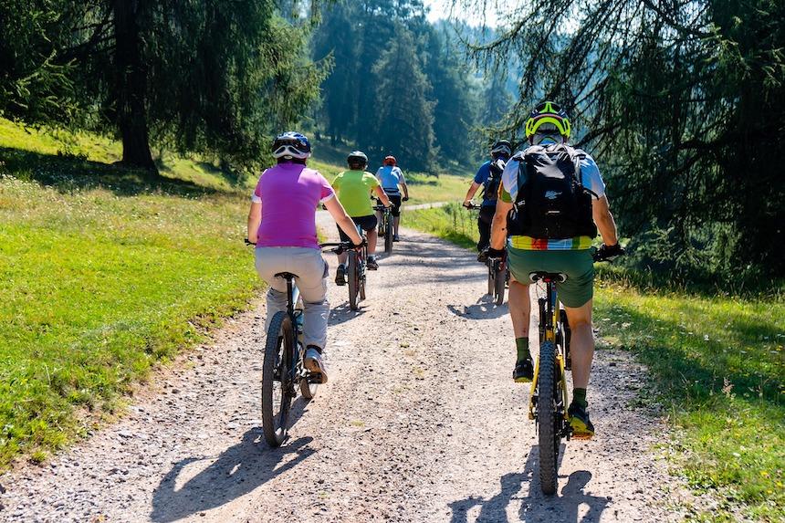 vantaggi del passaggio da bici normale a elettrica