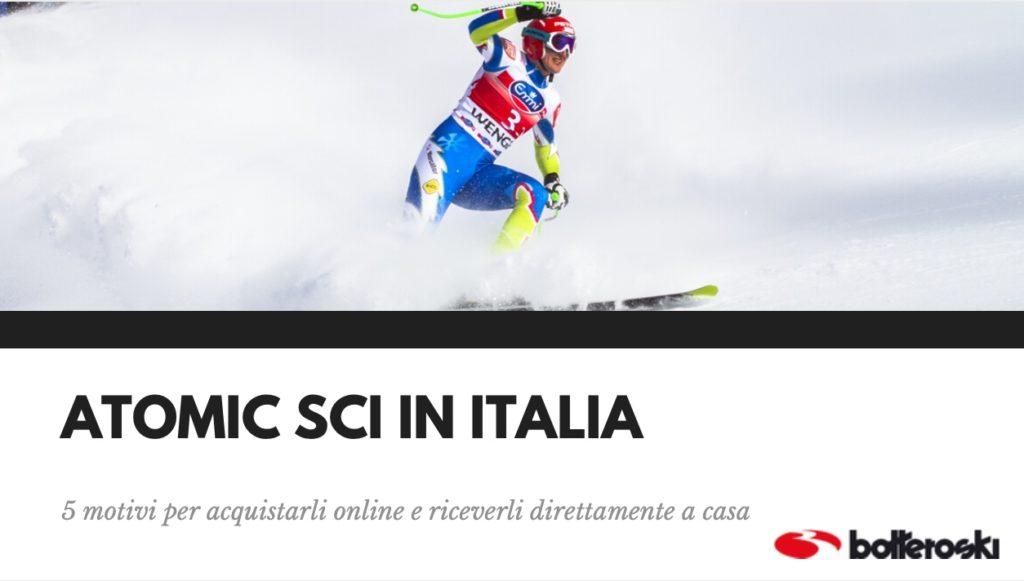 atomic sci italia
