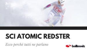 sci atomic redster
