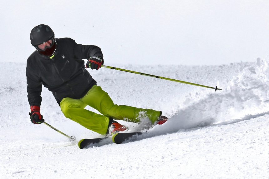 Quando cambiare la lunghezza degli sci