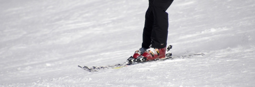 dove provare gli scarponi da sci