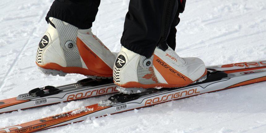 lunghezza degli sci come influisce