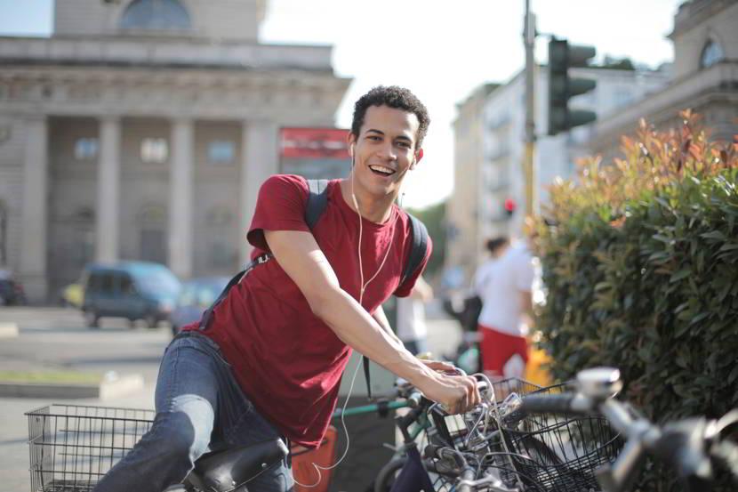 Bicicletta elettrica opinioni positive