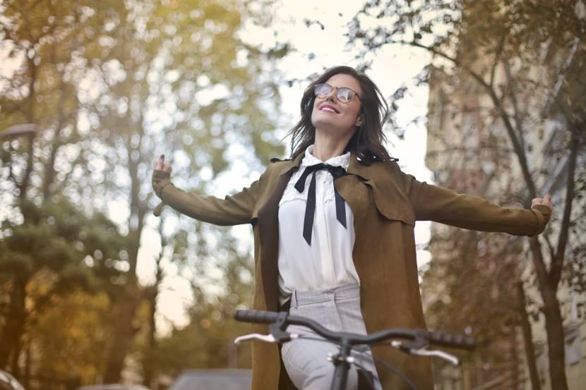 Bicicletta elettrica opinioni donne e uomini