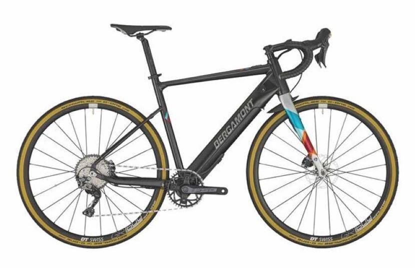 Bicicletta elettrica prezzo più basso Gravel